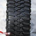 RC4WD Aluminum Wheel Tire SCT Review 6