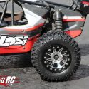 RC4WD Aluminum Wheel Tire SCT Review 7