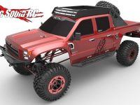Redcat Clawback 5th Scale Rock Crawler