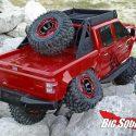 Redcat Clawback 5th Scale Rock Crawler 4