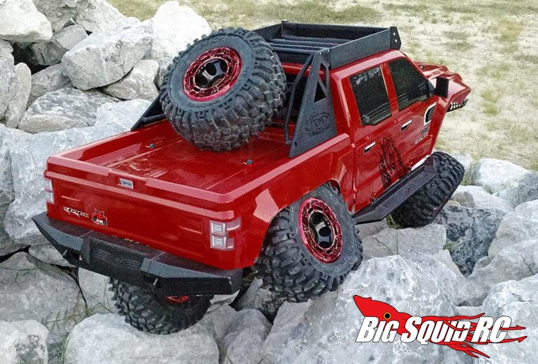 Redcat Racing 1 5 Clawback Rock Crawler 171 Big Squid Rc