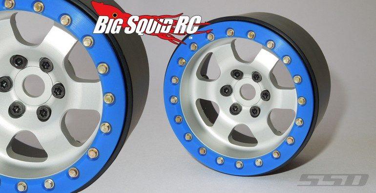 SSD Aluminum Wheels