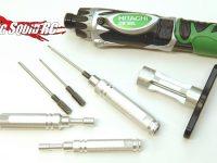 STRC Universal Tool Handle