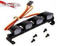 T-Bone Racing Roof Light Bar