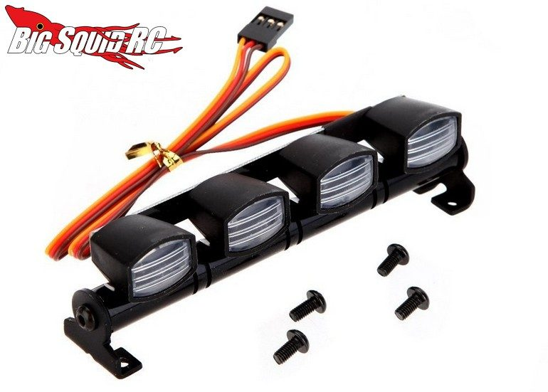 T-Bone Racing Roof Light Bar