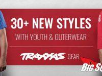 Traxxas Outerwear