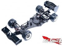 VBC Racing Lightning FXM
