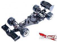 VBC Racing Lightning FXM