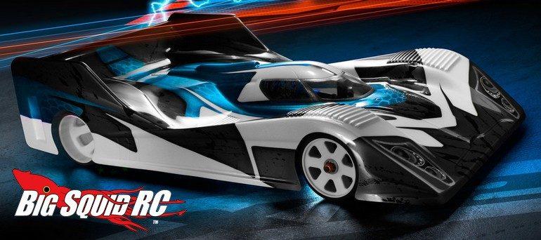 XRay 2017 X12 Pan Car