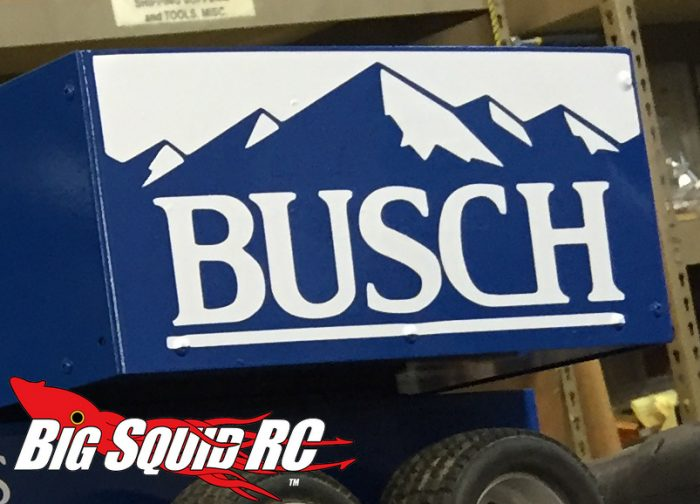 busch-beer-hobbico-elminator-pulling-sled