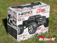 ARRMA Nero Big Rock Unboxing