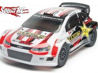 Associated ProRally 4WD Brushless RTR