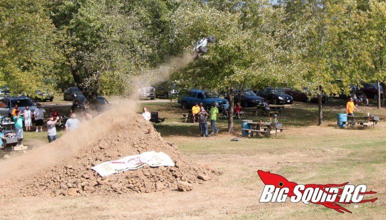 BigSquidRC Dirt Jumping Championships