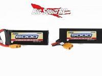 Duratrax XT90 LiPo Batteries