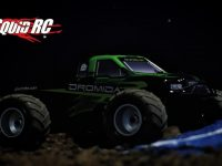 Dromida Monster Truck Video