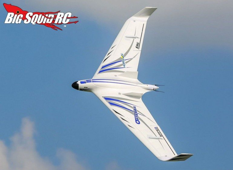 E-Flite Opterra 2M Wing