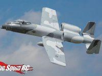 E-Flite UMX A-10 BL