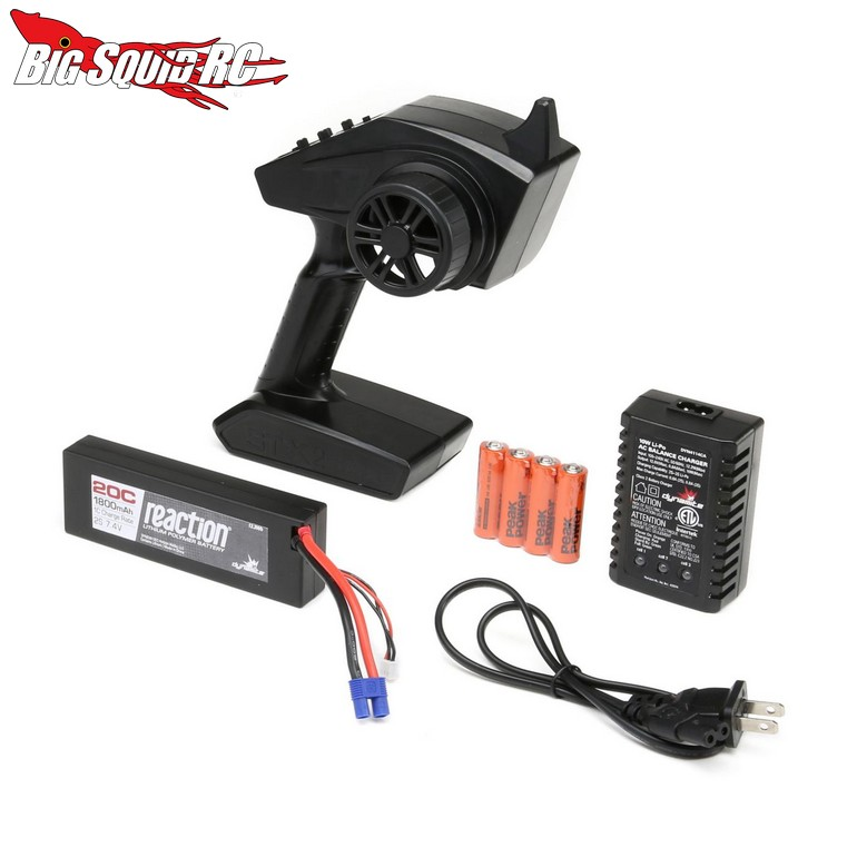 Car Battery Charger Reviews >> 1/10 2wd ECX Ruckus & Torment RTR With LiPo Battery « Big Squid RC – RC Car and Truck News ...