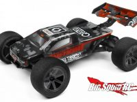 HPI Racing Q32 Trophy Truggy