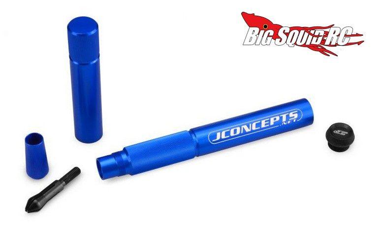 JConcepts Precision Hobby Knife Handle
