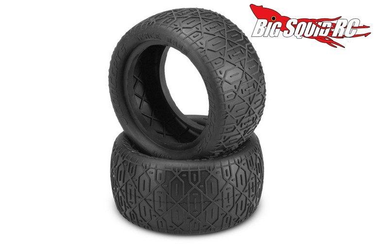 JConcepts Space Bars Tires