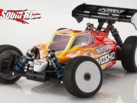 Kyosho INFERNO MP9e TKI4