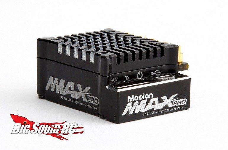 Maclan Racing MMax Pro 160A ESC
