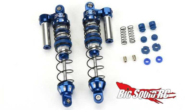 Pro-Line Ultra Reservoir Shocks