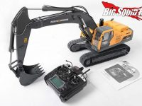 RC4WD 14th Scale Earth Digger 360L Hydraulic Excavator RTR