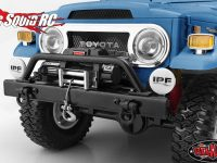 RC4WD Winch Bumper G2