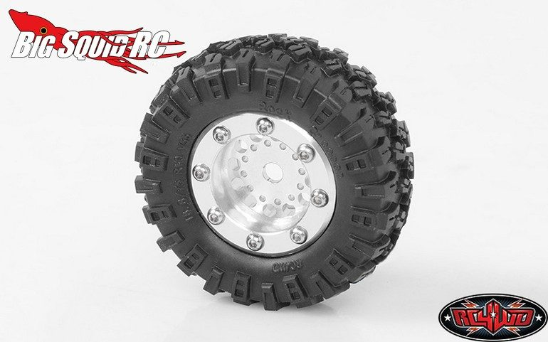 RC4WD Rock Creeper 1.0 Crawler Tires
