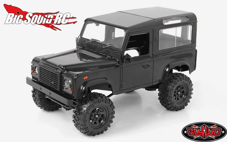 Rc4wd Rock Creeper Tires 171 Big Squid Rc Rc Car And Truck