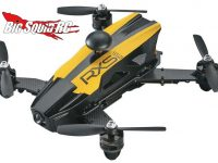 RISE RXS255 FPV Racing Drone