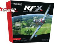 RealFlight RF-X Software