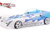 Schumacher Eclipse 1/12th LMP