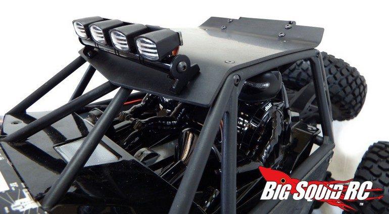T-Bone Racing Bomber Top Plate