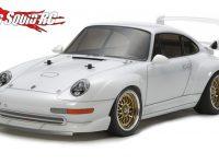 Tamiya Porsche 911 GT2