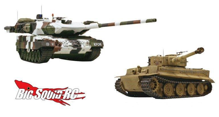 VS Tanks