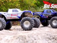 Traxxas bigfoot video