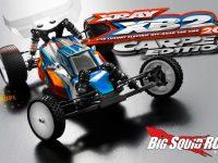 XRay 2017 XB2 Carpet Edition Buggy
