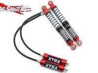Xtra Speed Piggyback Shocks