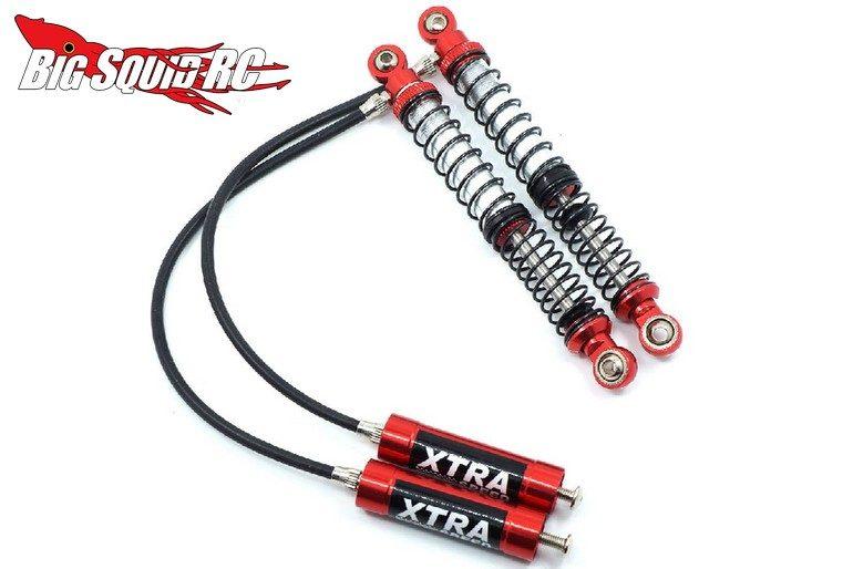 Xtra Speed Piggyback Shocks