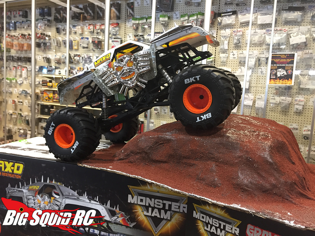 Everybody's Scalin' – California Dreamin' « Big Squid RC