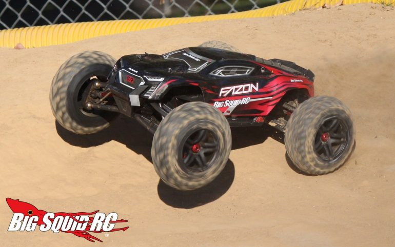 ARRMA Fazon Review
