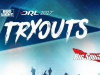 Bud Light DRL Tryouts