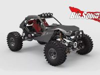 Capo Racing ACE1 Scale Rock Crawler