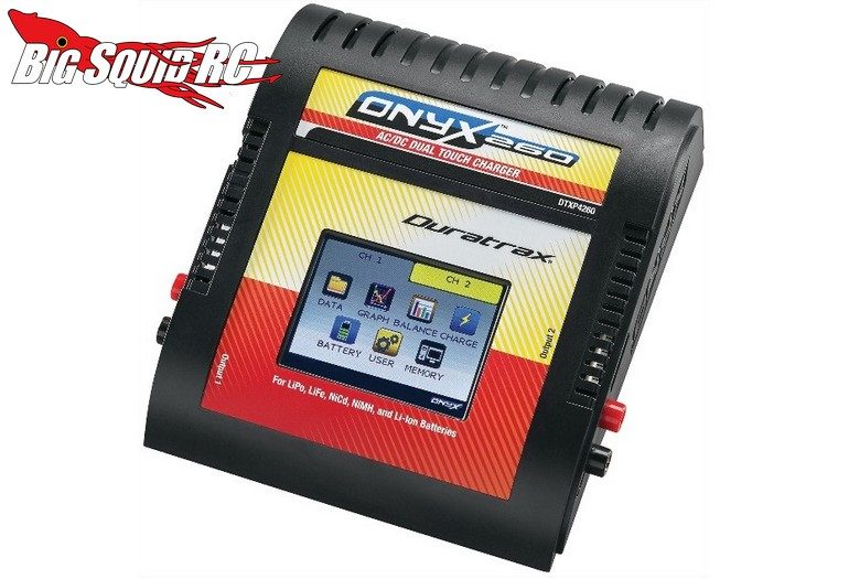 Duratrax 260 Charger