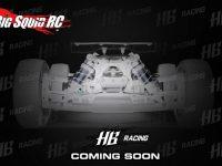 hb racing buggy teaser