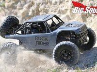 Helion Rock Rider