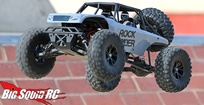 Rc Car Racing >> Helion Rock Rider « Big Squid RC – RC Car and Truck News, Reviews, Videos, and More!